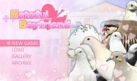 Hatoful Boyfriend su PS4 e PS Vita nel 2015