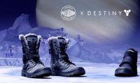 Destiny 2: Oltre la Luce e Palladium ancora insieme