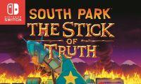 South Park: Il Bastone della Verità è pronto per il lancio su Nintendo Switch