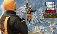GTA Online: modalità Competizione Atterra e sotterra