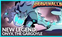 Brawlhalla - Disponibile la nuova leggenda Onyx