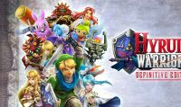 Hyrule Warriors - La versione Switch a confronto con WiiU