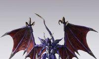 Square Enix presenta la nuova statuina dedicata a Bahamut di Final Fantasy