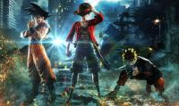 La narrativa di Jump Force nel nuovo video mostrato al Taipei Game Show