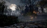 Il Sogno del Cacciatore ricreato con l'Unreal Engine 4