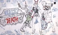 Drawn to Death è il nuovo game di David Jaffe