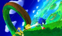 Sonic Lost World - immagini Wii U e 3DS