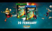 Rayman Legends anche per Xbox One e PS4