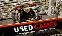 I PlayStation fan iniziano la lotta all'anti-usato.