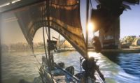 Trapela uno screen di Assassin's Creed: Empire