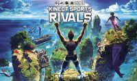 Kinect Sports Rivals slitta a primavera 2014