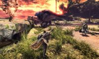Monster Hunter World PC - I mostri DLC non saranno disponibili dal lancio