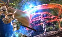 Prime immagini di Soul Calibur: Lost Swords