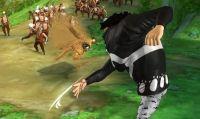Terzo DLC per One Piece Pirate Warriors 2