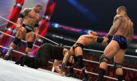 WWE 2K15 rimandato su next-gen