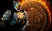 Destiny - Stendardo di Ferro posticipato di una settimana