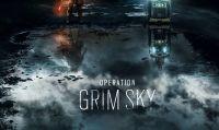 Tom Clancy's Rainbow Six Siege svela i primi dettagli di Operation Grim Sky