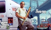 GTA V: nuovi artworks
