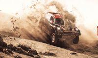Svelata la data di lancio di Dakar 18 - Ecco un nuovo trailer