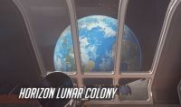 Overwatch - Online la nuova mappa lunare