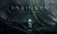 Robinson: The Journey è disponibile - Godetevi il trailer di lancio