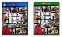 GTA V arriva su PS4... e sui tavoli da gioco!