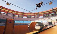 Tony Hawk's Pro Skater 1+2 arriva su Nintendo Switch il 25 Giugno