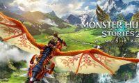 Monster Hunter Stories 2 - Il nuovo filmato mette in mostra il combat system