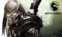 Mortal Kombat X - Ecco Predator in azione