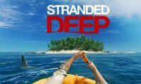 Stranded Deep è gratuito su PC per poche ore