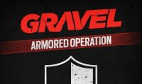 Gravel - È ora disponibile il DLC ''Armored Operation''