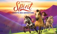 Dreamworks Spirit La grande Avventura di Lucky sarà disponibile questa estate