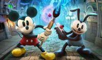 Epic Mickey 2 in arrivo per PS Vita entro la fine dell'anno
