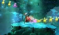 Rayman Legends per console di nuova generazione