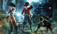 Bandai Namco pubblica un nuovo gameplay per Jump Force