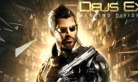 Deus Ex: Mankind Divided rimandato ad agosto 2016