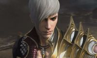 Kingdom Under Fire II - Trailer  E3 2014 versione PS4