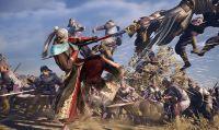Dynasty Warriors 9 - Ecco alcuni dei personaggi in azione