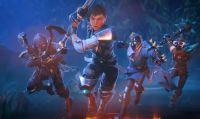 Dauntless arriva su console e PC il 21 maggio