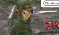 Tre nuovi trailer per The Legend of Zelda: Twilight Princess HD