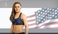 UFC 3 - Ronda Rousey è confermata nel roster