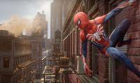 Insomniac parla della fisica in Spider-Man: ''Va Ragnatela''