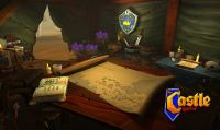The Castle Game: un nuovo gioco di strategia per PS4