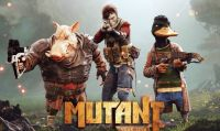 Cidiverte distribuirà in Italia Mutant Year Zero: Road to Eden e Trine 4: The Nightmare Prince