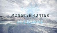 Monster Hunter: World - Pubblicati alcuni filmati di gameplay di Iceborne