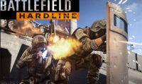 Battlefield Hardline si aggiorna il 28 aprile