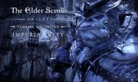 The Elder Scrolls Online: Tamriel Unlimited - DLC Imperial City anche su PS4 e One