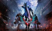 Devil May Cry 5 - Ecco la Ultra Limited Edition