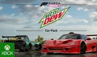 Forza Horizon 3 - Il trailer di lancio del ''Mountain Dew Car Pack''