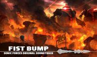 Sonic Forces - Doug Robb degli Hoobastank canta la main theme del game